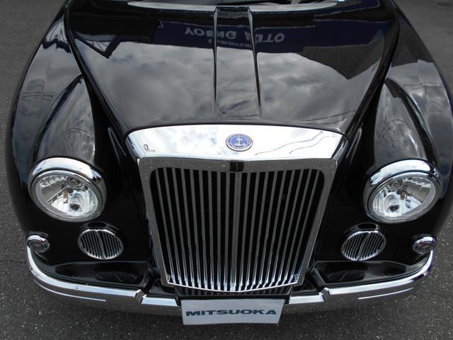 「ミツオカ」「リューギワゴン」「ステーションワゴン」「山口県」の中古車3