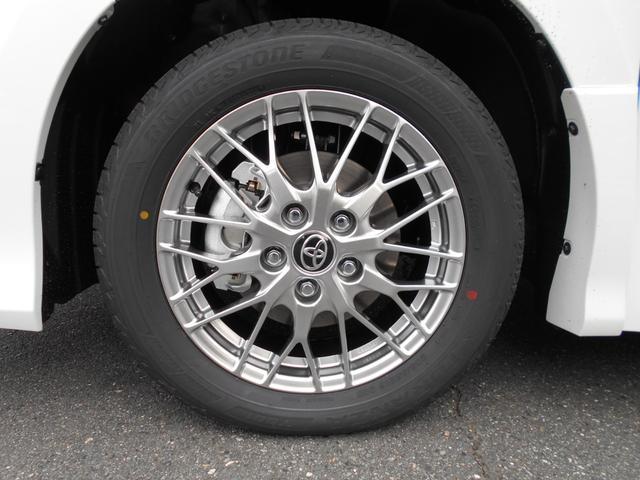 ハイブリッドSi ダブルバイビーII 登録済未使用車・両側パワスラドア・リアクーラー&ヒーター・トヨタセーフティセンスC・インテリジェントクリソナ・昼間歩行者検知システム・シートヒーター・フロアマット・ドアバイザー・マイナーチェンジモデル(8枚目)
