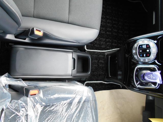 ハイブリッドSi ダブルバイビーII 登録済未使用車・両側パワスラドア・リアクーラー&ヒーター・トヨタセーフティセンスC・インテリジェントクリソナ・昼間歩行者検知システム・シートヒーター・フロアマット・ドアバイザー・マイナーチェンジモデル(33枚目)