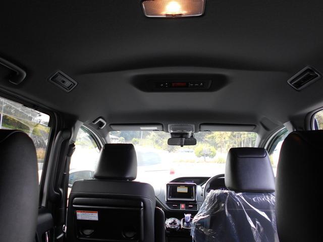 ハイブリッドSi ダブルバイビーII 登録済未使用車・両側パワスラドア・リアクーラー&ヒーター・トヨタセーフティセンスC・インテリジェントクリソナ・昼間歩行者検知システム・シートヒーター・フロアマット・ドアバイザー・マイナーチェンジモデル(45枚目)