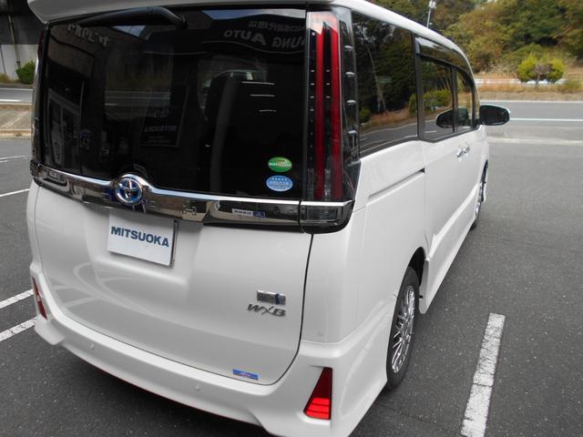 ハイブリッドSi ダブルバイビーII 10月20日登録済未使用車・新品アルパイン地デジナビ&アルパインフリップダウンモニター・バックカメラ・トヨタセーフティセンス・リアヒーター・LEDヘッドライト・フロアマット・ドアバイザー・ETC(16枚目)