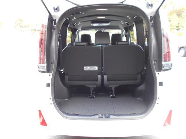 ハイブリッドSi ダブルバイビーII 10月20日登録済未使用車・新品アルパイン地デジナビ&アルパインフリップダウンモニター・バックカメラ・トヨタセーフティセンス・リアヒーター・LEDヘッドライト・フロアマット・ドアバイザー・ETC(19枚目)
