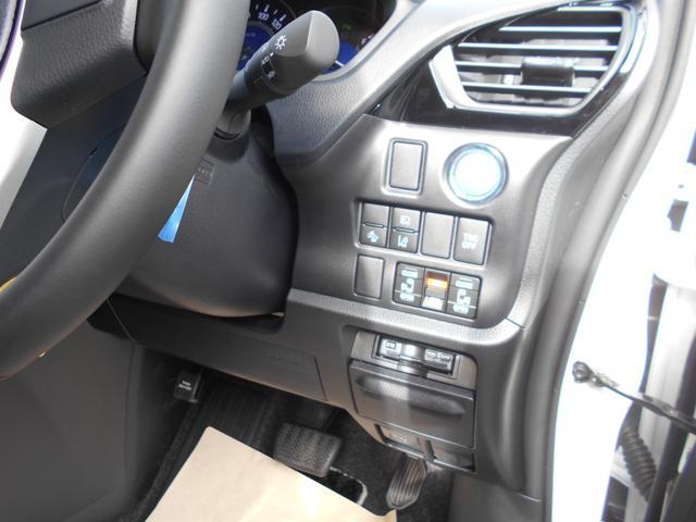 ハイブリッドSi ダブルバイビーII 10月20日登録済未使用車・新品アルパイン地デジナビ&アルパインフリップダウンモニター・バックカメラ・トヨタセーフティセンス・リアヒーター・LEDヘッドライト・フロアマット・ドアバイザー・ETC(24枚目)