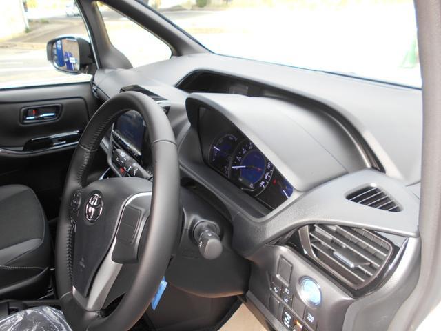 ハイブリッドSi ダブルバイビーII 10月20日登録済未使用車・新品アルパイン地デジナビ&アルパインフリップダウンモニター・バックカメラ・トヨタセーフティセンス・リアヒーター・LEDヘッドライト・フロアマット・ドアバイザー・ETC(28枚目)