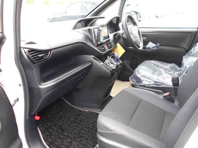 ハイブリッドSi ダブルバイビーII 10月20日登録済未使用車・新品アルパイン地デジナビ&アルパインフリップダウンモニター・バックカメラ・トヨタセーフティセンス・リアヒーター・LEDヘッドライト・フロアマット・ドアバイザー・ETC(29枚目)