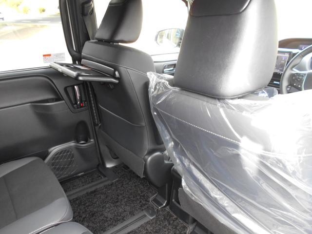 ハイブリッドSi ダブルバイビーII 10月20日登録済未使用車・新品アルパイン地デジナビ&アルパインフリップダウンモニター・バックカメラ・トヨタセーフティセンス・リアヒーター・LEDヘッドライト・フロアマット・ドアバイザー・ETC(44枚目)