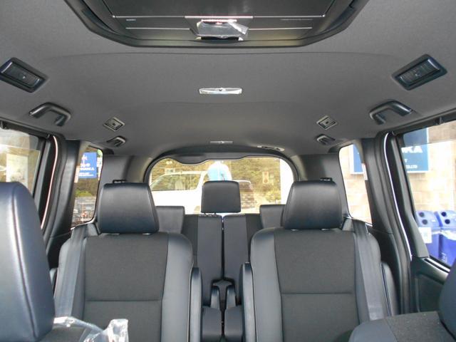 ハイブリッドSi ダブルバイビーII 10月20日登録済未使用車・新品アルパイン地デジナビ&アルパインフリップダウンモニター・バックカメラ・トヨタセーフティセンス・リアヒーター・LEDヘッドライト・フロアマット・ドアバイザー・ETC(50枚目)