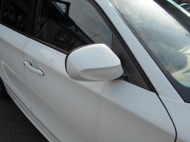 116i 後期タイプ・スマートキー・プッシュスタート・ETC・ドラレコ・オートエアコン・ストラーダ7型SDナビ・フルセグ・DVD・CD・SD・バックカメラ・走行5万キロ台(11枚目)