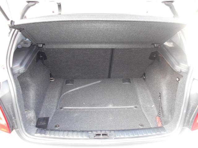 116i 後期タイプ・スマートキー・プッシュスタート・ETC・ドラレコ・オートエアコン・ストラーダ7型SDナビ・フルセグ・DVD・CD・SD・バックカメラ・走行5万キロ台(20枚目)
