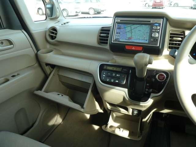 ホンダ N BOX G 純正ドライブレコーダー ワンオーナー