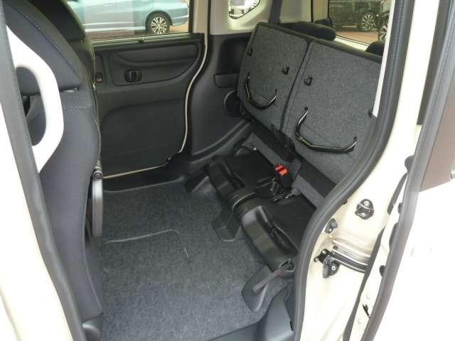 ホンダ N BOX G SSパッケージ 低速時衝突軽減ブレーキ シートヒーター