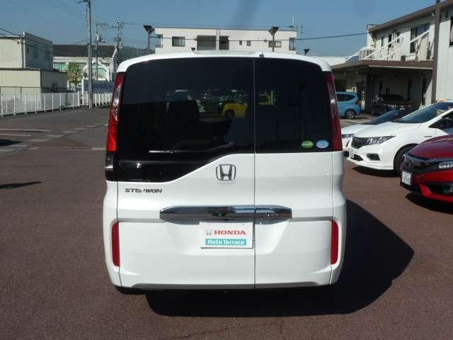 ホンダ ステップワゴン G スーパーUV・IRカットガラス