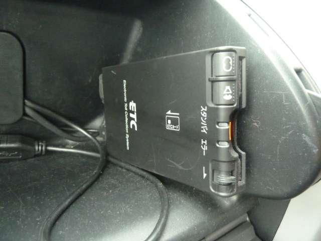 ベースグレード 社外メモリーナビ ETC バックカメラ(5枚目)