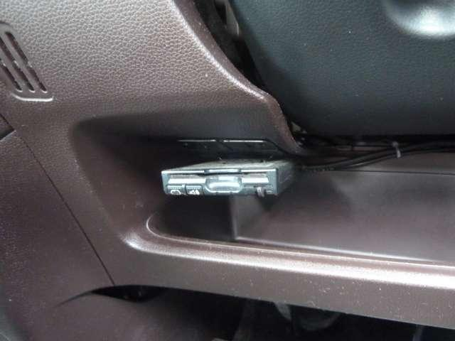 【ETC】高速道路の通行に便利なETCを装着しています!セットアップを行えば即ご利用いただけます。