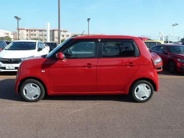 車体サイズは、全長339cm、全幅147cm、全高154cmです。