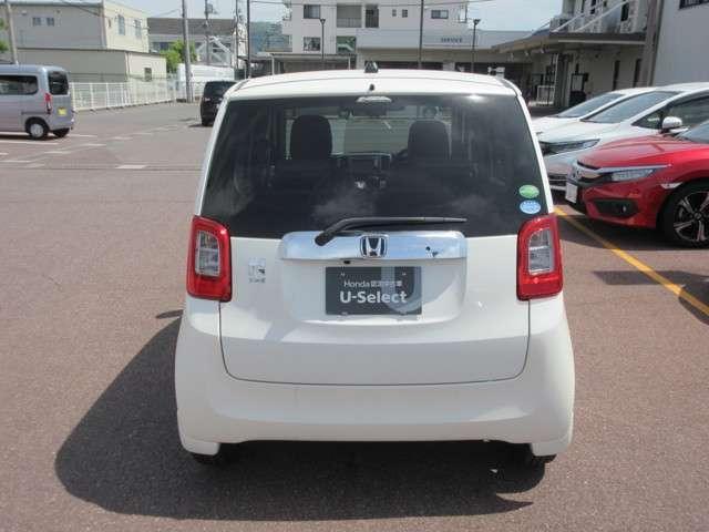 「ホンダ」「N-ONE」「コンパクトカー」「山口県」の中古車4