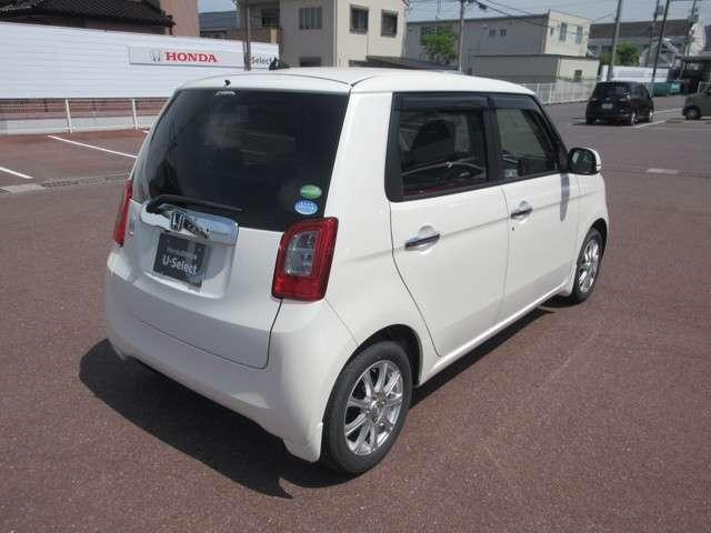 「ホンダ」「N-ONE」「コンパクトカー」「山口県」の中古車5