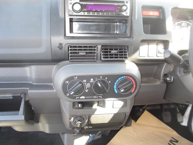 ホンダ アクティトラック SDX   AC PS  5速 4WD  CDテ?ッキ