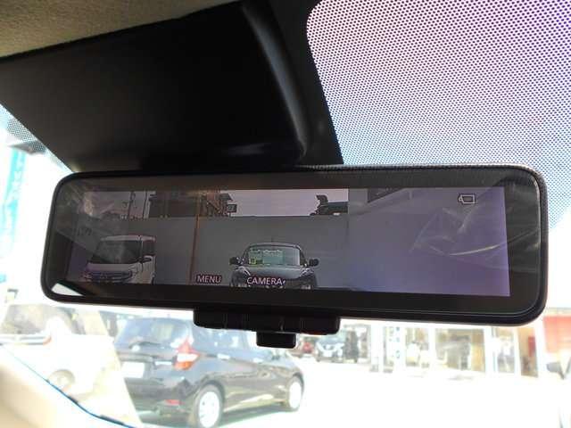 1.2 e-POWER X 試乗車 全方位カメラ ナビ ドラレコ(9枚目)