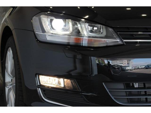 フォルクスワーゲン VW ゴルフ ハイライン 純正ナビ ワンオーナー バックカメラ
