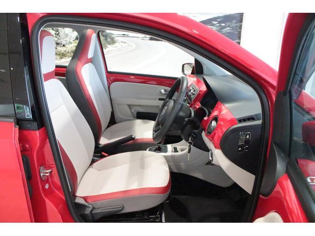 シートリフター付なので、お好みのシートポジションが細かく調整できます。