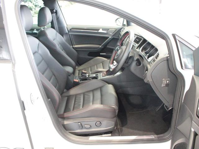 GTI COXコンプリートカー サンルーフ レザーシート(12枚目)