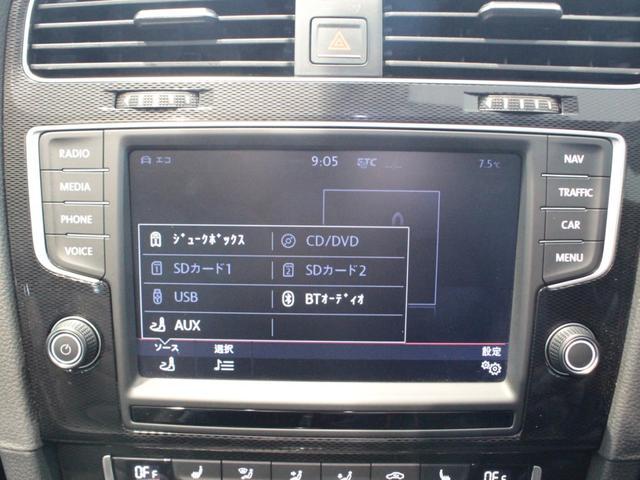 GTI COXコンプリートカー サンルーフ レザーシート(14枚目)