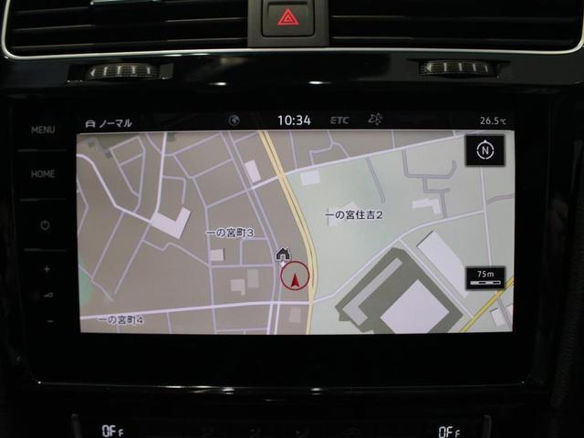 """旅のお供に心強い最新の純正ナビ""""Discover Pro""""。9.2インチ画面です!!"""