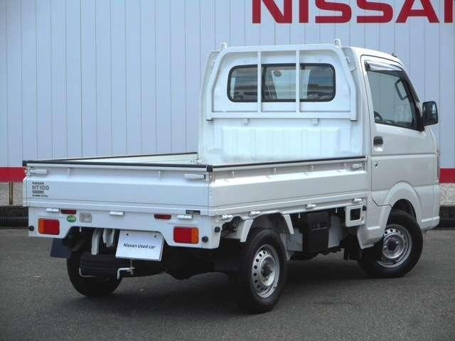 「日産」「NT100クリッパー」「トラック」「山口県」の中古車2