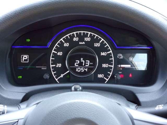 e-パワー X エマージェンシーブレーキ 車線逸脱警報 アラウンドモニター ナビ ドラレコ 元試乗車(8枚目)