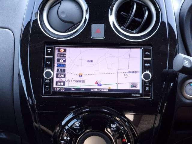 e-パワー X エマージェンシーブレーキ 車線逸脱警報 アラウンドモニター ナビ ドラレコ 元試乗車(9枚目)