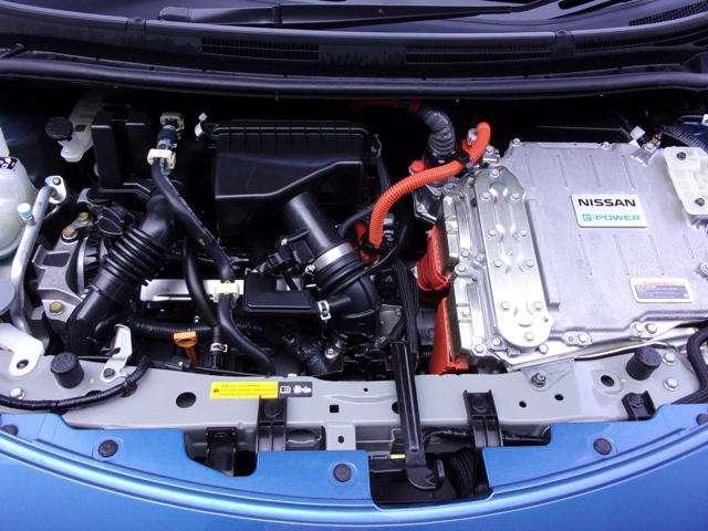 e-パワー X エマージェンシーブレーキ 車線逸脱警報 アラウンドモニター ナビ ドラレコ 元試乗車(20枚目)