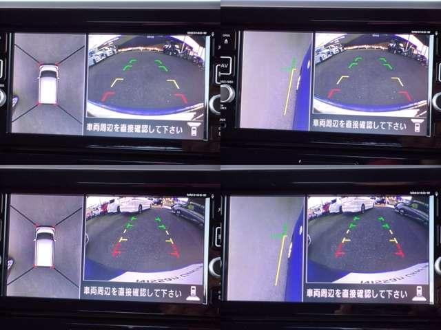 X Vセレクション エマージェンシーブレーキ アラウンドモニター ナビ ドラレコ 両側オートスライドドアー(11枚目)
