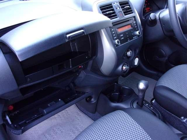 X Vセレクション 走行距離わずか3,000キロ CDデッキ ETC ワンオーナーカー(12枚目)