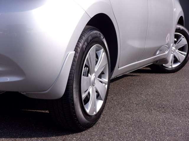 X Vセレクション 走行距離わずか3,000キロ CDデッキ ETC ワンオーナーカー(15枚目)