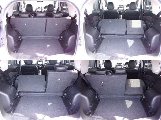 e-パワー メダリスト エマージェンシーブレーキ 車線逸脱警報 横滑り防止装置 アラウンドビューモニター ナビ ドラレコ インテリジェントクルーズコントロール ドラレコ ETC ワンオーナーカー(18枚目)
