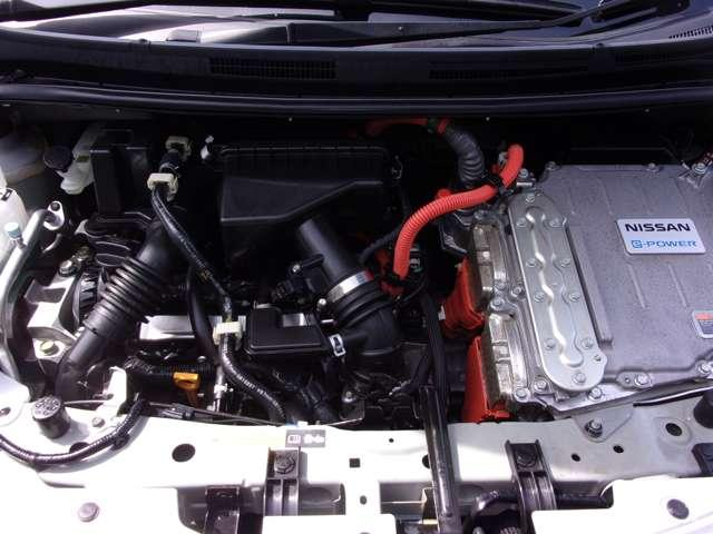 e-パワー メダリスト エマージェンシーブレーキ 車線逸脱警報 横滑り防止装置 アラウンドビューモニター ナビ ドラレコ インテリジェントクルーズコントロール ドラレコ ETC ワンオーナーカー(20枚目)
