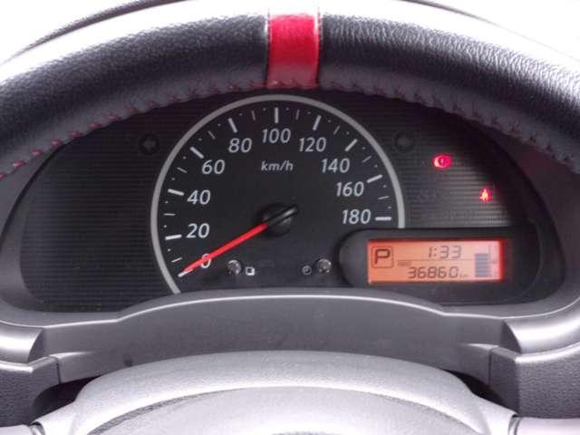 ニスモ CDデッキ 車高調 禁煙車 ワンオーナーカー(8枚目)