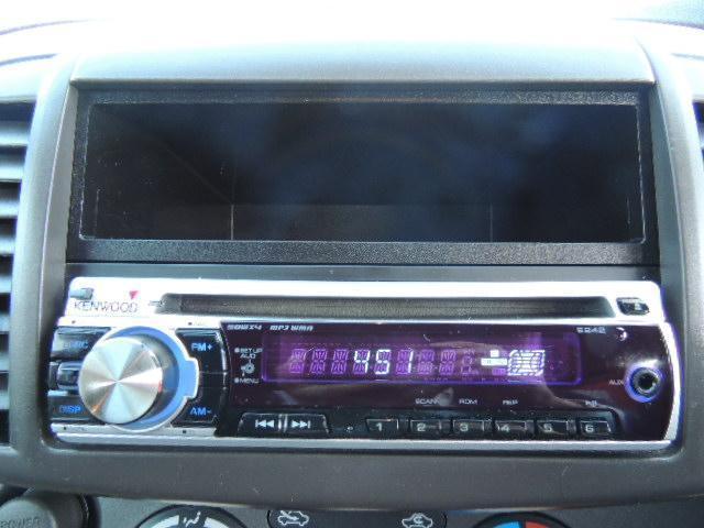 ☆CDやラジオなどを楽しめます☆