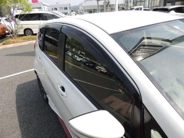 「日産」「ノート」「コンパクトカー」「山口県」の中古車17