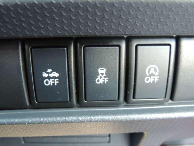 ☆今、話題の衝突軽減ブレーキ付です。万が一のときも安心して運転が出来ます。