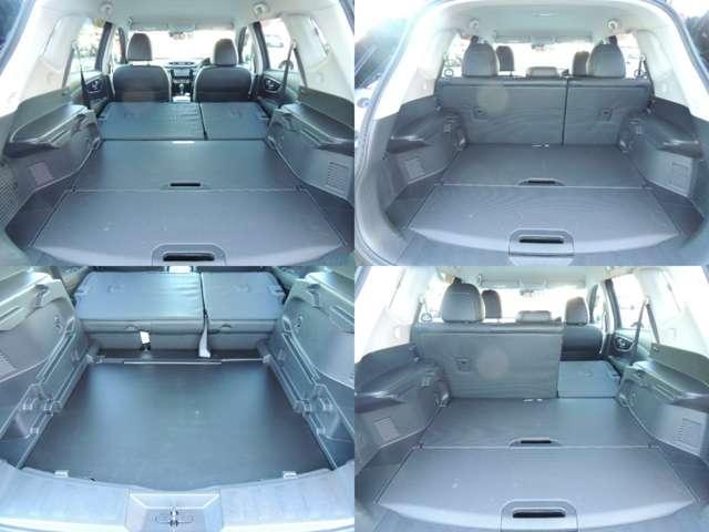 20X エマージェンシーブレーキパッケージ 2.0 20X エマージェンシーブレーキパッケージ 2列車 4WD 純正メモリーナビ(18枚目)