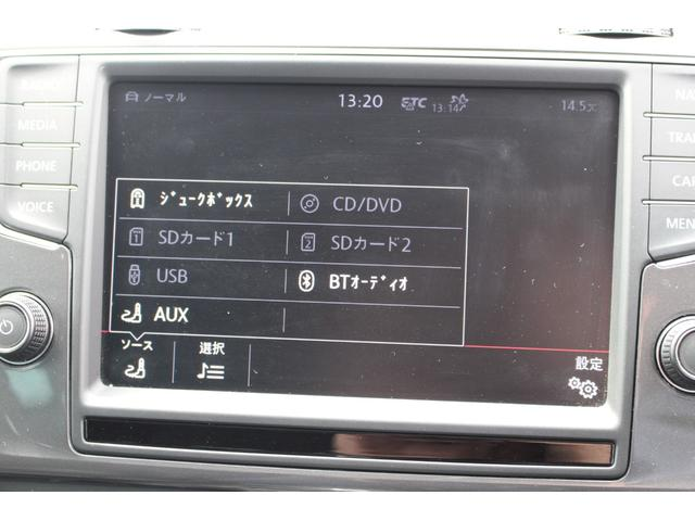 TSI 4モーション ワンオーナー 純正ナビ DTV(15枚目)