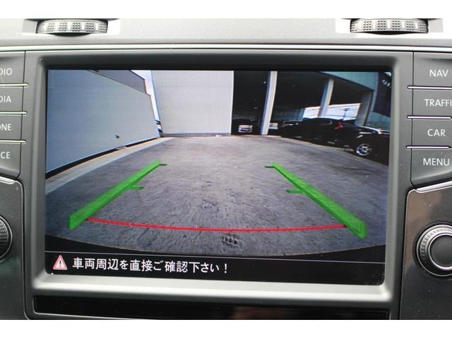TSI 4モーション ワンオーナー 純正ナビ DTV(17枚目)