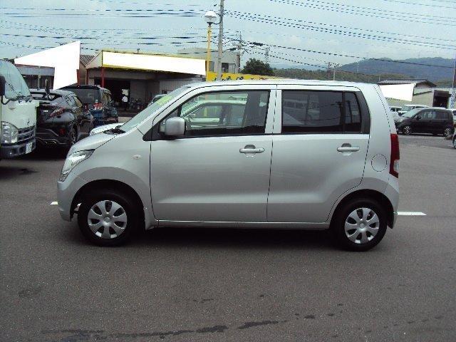 「マツダ」「AZ-ワゴン」「コンパクトカー」「山口県」の中古車5