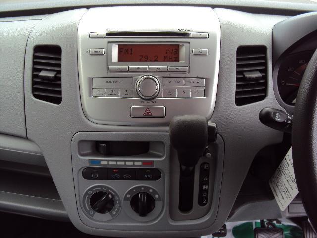 「マツダ」「AZ-ワゴン」「コンパクトカー」「山口県」の中古車14