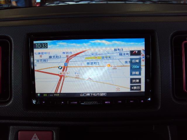 ベースグレード レーダーブレーキ SDナビ TV Bカメラ(18枚目)