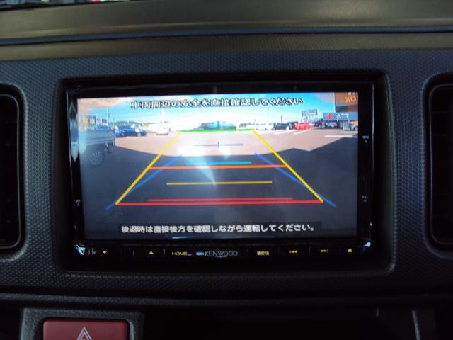ベースグレード レーダーブレーキ SDナビ TV Bカメラ(19枚目)
