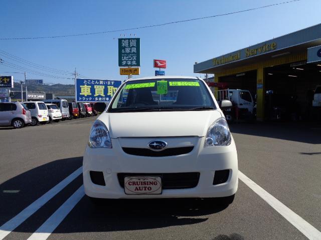 「スバル」「プレオ」「軽自動車」「山口県」の中古車2