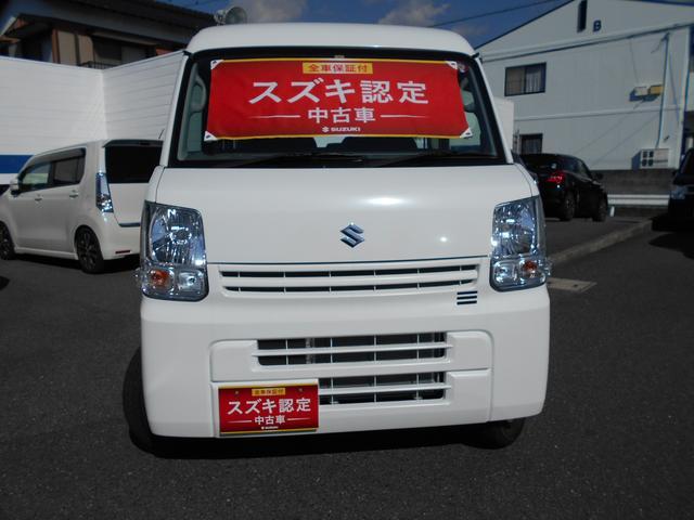 「スズキ」「エブリイ」「コンパクトカー」「山口県」の中古車2
